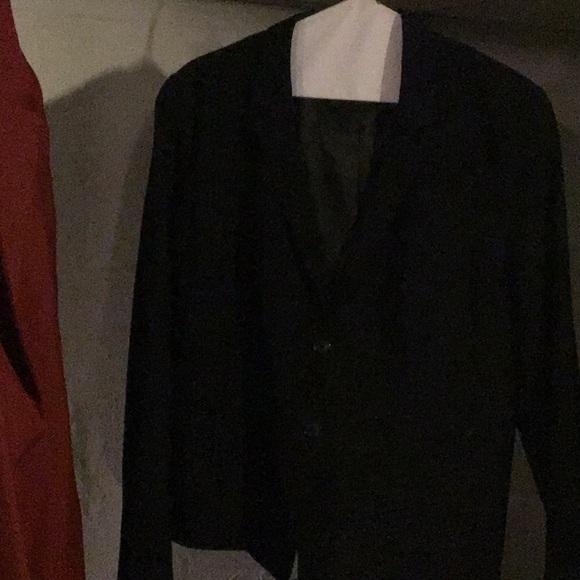 GAP Jackets & Blazers - 2 button lined blazer
